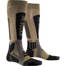 X-Socks Skisocke Helixx Gold 4.0 gold Herren