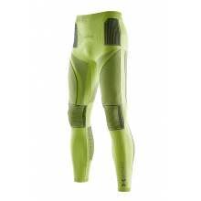 X-Bionic Energy Accumulator Evo Pant Long lime Herren
