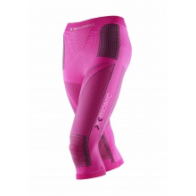 X-Bionic Energy Accumulator Evo Pant medium pink Damen