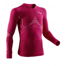 X-Bionic Energy Accumulator Longsleeve pink Girls