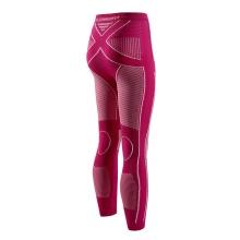 X-Bionic Energy Accumulator Pant long pink Girls