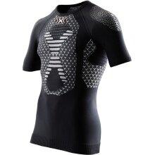 X-Bionic Running Shirt TWYCE Short Sleeve 2016 schwarz Herren