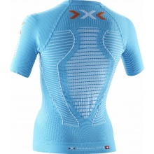 X-Bionic Running Effektor Power Shirt Short Sleeve türkis Damen