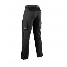 X-Bionic Outdoor Mountaineering Pant Long Summer schwarz Herren