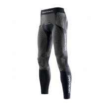 X-Bionic Running The Trick Pant Long schwarz/anthrazit Herren