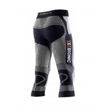 X-Bionic Running The Trick Pant Medium schwarz/weiss Herren