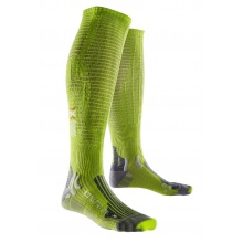 X-Socks Accumulator Competition lime Herren