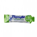 Xenofit Carbohydrate Gel Drink Mate/Zitrone 60ml einzeln