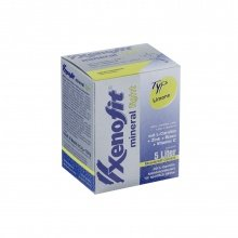 Xenofit Mineral Light Limone 10x13g Box