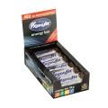 Xenofit Energy Riegel Schokolade/Crunch 18x50g Box