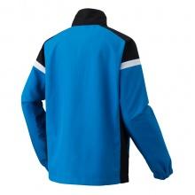 Yonex Trainingsjacke Team #18 blau Herren