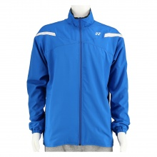 Yonex Trainingsjacke Team blau/weiss Herren