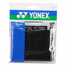 Yonex Overgrip Super Grap Soft 0.8mm schwarz 3er