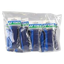 Yonex Frottee Grip blau 10er Beutel