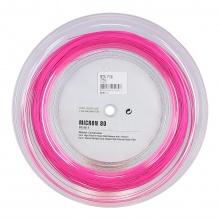 Yonex BG 80 pink 200 Meter Rolle
