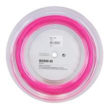 Yonex BG 80 0.68mm pink 200 Meter Rolle