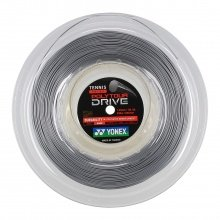 Yonex Poly Tour Drive 1.25 silber 200 Meter Rolle