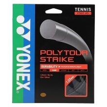 Yonex Poly Tour Strike schwarz Tennissaite