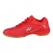 Yonex SHB Power Cushion 65 X Wide 2019 rot Badmintonschuhe Herren