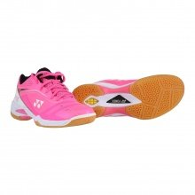 Yonex SHB Power Cushion 65 Z pink Badmintonschuhe Damen