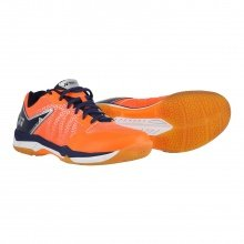 Yonex SHB Power Cushion Comfort 2 orange Badmintonschuhe Herren