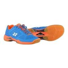 Yonex Power Cushion Eclipsion X 2020 blau/orange Badmintonschuhe Herren