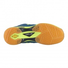 Yonex Power Cushion Eclipsion X türkis Badmintonschuhe Herren