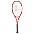 Yonex NEW VCore Feel 100in/250g rot Tennisschläger - besaitet -
