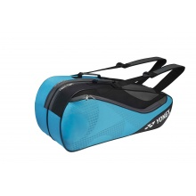 Yonex Racketbag Tournament Active 2017 schwarz/blau 6er