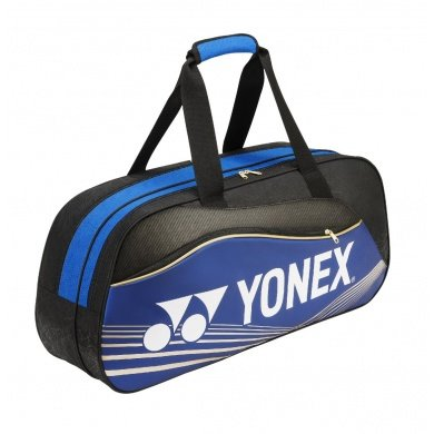Yonex Tasche Pro Tournament Bag 2016 blau