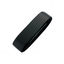 Yonex Basisband Synthetic Leather Excel Pro Grip 1.6mm schwarz