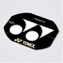 Yonex Logoschablone Badminton