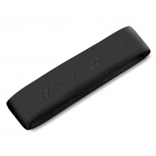 Yonex Basisband Synthetic Leather Tour Grip 1.5mm schwarz