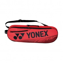 Yonex Racketbag Team Two Way Tournament 2021 rot - 1 Hauptfach