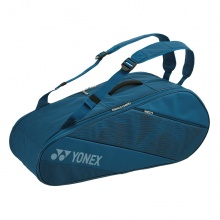 Yonex Racketbag Tournament Active 2020 petrol 6er