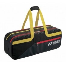 Yonex Racketbag Tournament Active 2 Way 2020 schwarz