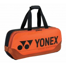 Yonex Racketbag (Schlägertasche) Pro Tournament orange - 4er