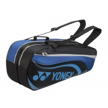 Yonex Racketbag Tournament Active 2018 blau/schwarz 6er