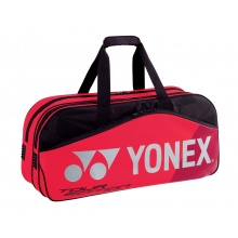 Yonex Racketbag Pro Tournament 2018 rot