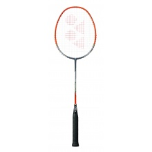 Yonex Nanoray Dynamic Swift orange Badmintonschläger - besaitet -