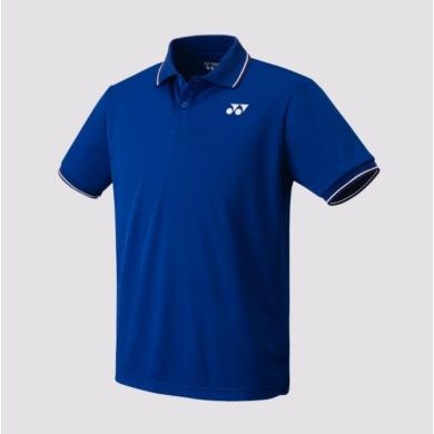 Yonex Polo Classic 2017 blau Herren