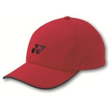 Yonex Cap Logo rot