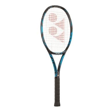 Yonex EZone DR 98 310g 2016 schwarz/blau Tennisschläger - unbesaitet -