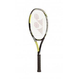Yonex EZone Ai Feel Tennisschläger - unbesaitet -