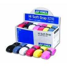 Yonex Hi Soft 1.6mm Basisband 24er sortiert