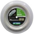 Yonex Nanogy 99 weiss 200 Meter Rolle