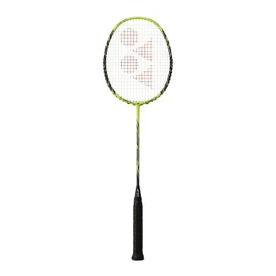 Yonex Nanoray Z Speed 2016 lime/gelb Badmintonschläger - unbesaitet -