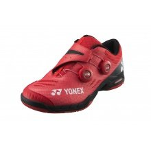 Yonex Power Cushion Infinity 2019 rot Badmintonschuhe Herren