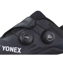 Yonex Infinity Boa-System schwarz Badmintonschuhe Herren
