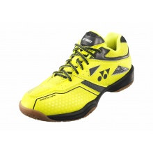 Yonex SHB Power Cushion 36 2021 gelb Badmintonschuhe Herren